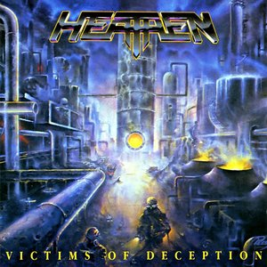 Image for 'Victims Of Deception'