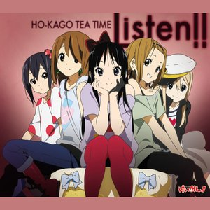 "Image for 'Listen!! (From ""K-On!!"")'"