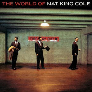 'The World of Nat King Cole'の画像