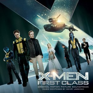 Image for 'X-Men: First Class'