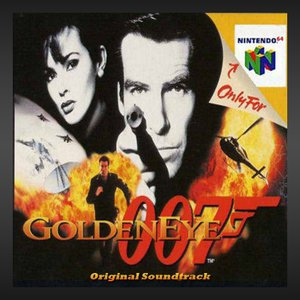 Image for 'GoldenEye 007'