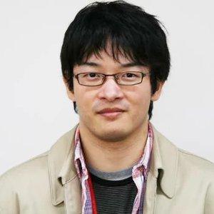 Image for 'Ryo Nagamatsu'