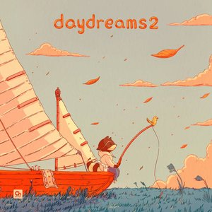 Image for 'Chillhop Daydreams 2'