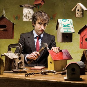 Image for 'Andrew Bird'