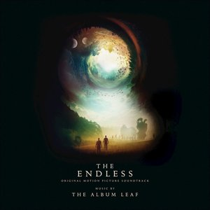 Image for 'The Endless (Original Motion Picture Soundtrack)'