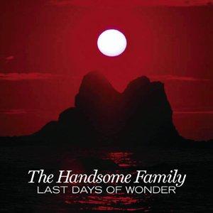 Image for 'Last Days Of Wonder'
