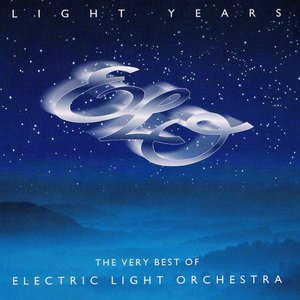 Image for 'Light Years: The Very Best of Electric Light Orchestra'