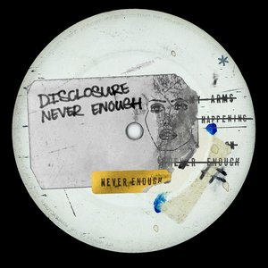 Image for 'Never Enough'