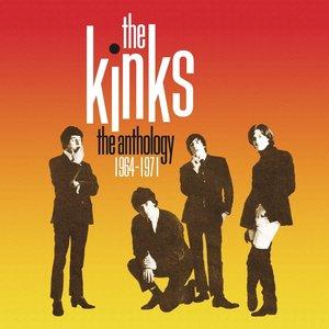 Изображение для 'The Anthology 1964 - 1971'