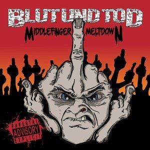 Bild für 'Middlefinger Meltdown'