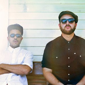 Image for 'Blu & Exile'