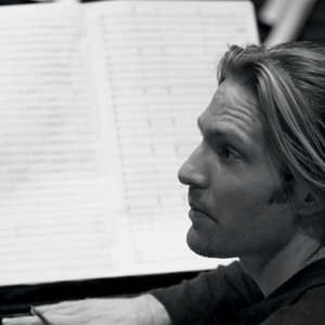 Image for 'Eric Whitacre'