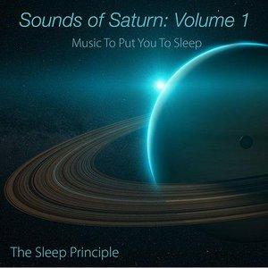 Изображение для 'Sounds of Saturn, Vol. 1 (Music to Put You to Sleep)'