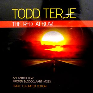 Image for 'The Red Album'