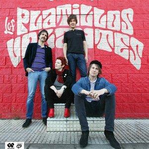 Imagen de 'Los Platillos Volantes'