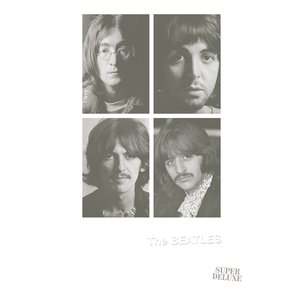 Image for 'The Beatles (White Album) [Super Deluxe]'