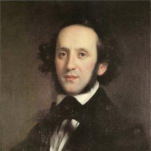 Image for 'Felix Mendelssohn'