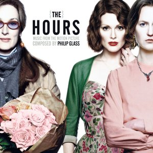 Image for 'The Hours (Music from the Motion Picture Soundtrack)'