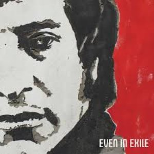 Image for 'Even In Exile'