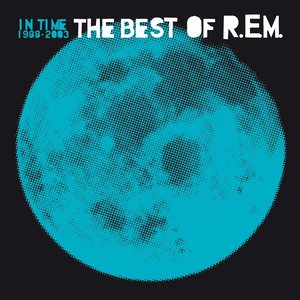 Image for 'In Time: The Best of R.E.M. 1988-2003'