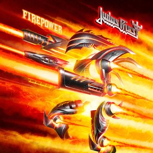 Image for 'Firepower'