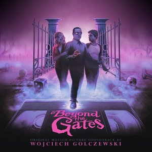 Image for 'Beyond The Gates'