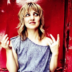 Image for 'Anaïs Mitchell'
