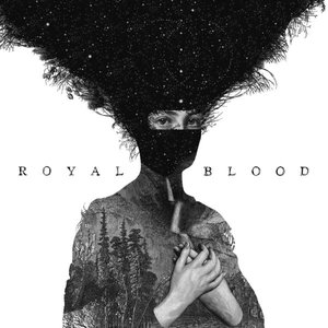Image for 'Royal Blood'