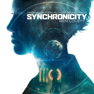 Image for 'Synchronicity (Original Motion Picture Soundtrack)'
