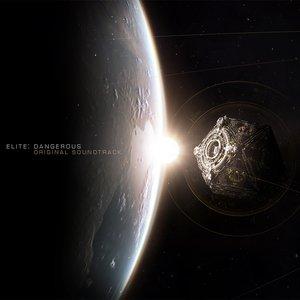 Image for 'Elite: Dangerous Original Soundtrack'