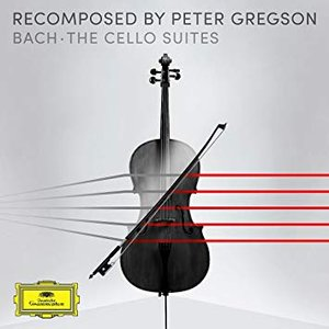 Image for 'Bach: The Cello Suites - Recomposed by Peter Gregson'
