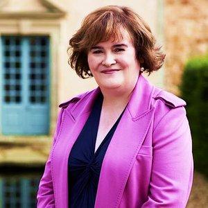 Image for 'Susan Boyle'