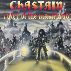 Image for 'Ruler of the Wasteland'