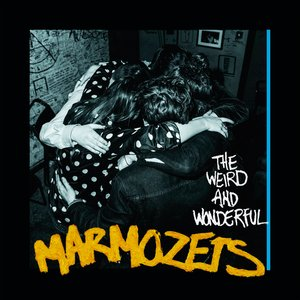 Image for 'The Weird and Wonderful Marmozets'