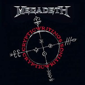Zdjęcia dla 'Cryptic Writings (Remastered 2004 / Remixed / Expanded Edition)'