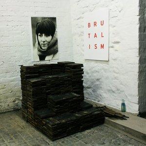 Image for 'Brutalism'