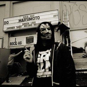Bild für 'Marsimoto'