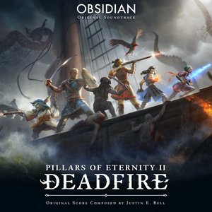 Image for 'Pillars of Eternity II: Deadfire (Original Soundtrack)'
