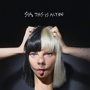 Image for 'This Is Acting'