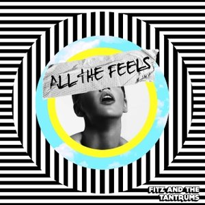 Image for 'All The Feels'