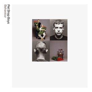 Image for 'Behaviour: Further Listening 1990-1991'
