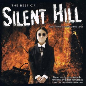 Image for 'Best Of Silent Hill: Music From The Video Game Series'