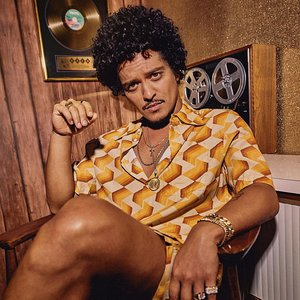 Image for 'Bruno Mars'