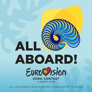 Image for 'Eurovision Song Contest Lisbon 2018'