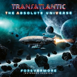 Image for 'The Absolute Universe: Forevermore (Extended Version)'