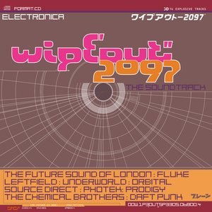 Image for 'Wipeout 2097: The Soundtrack'