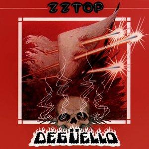 Bild für 'Deguello'