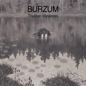 Image for 'Thulêan Mysteries'