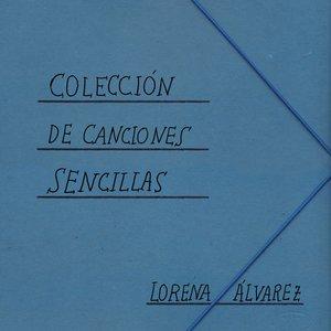 Image for 'Colección de canciones sencillas'