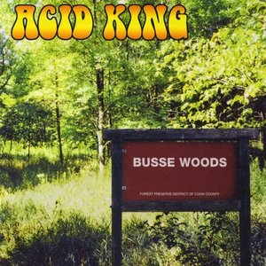 Изображение для 'Busse Woods'